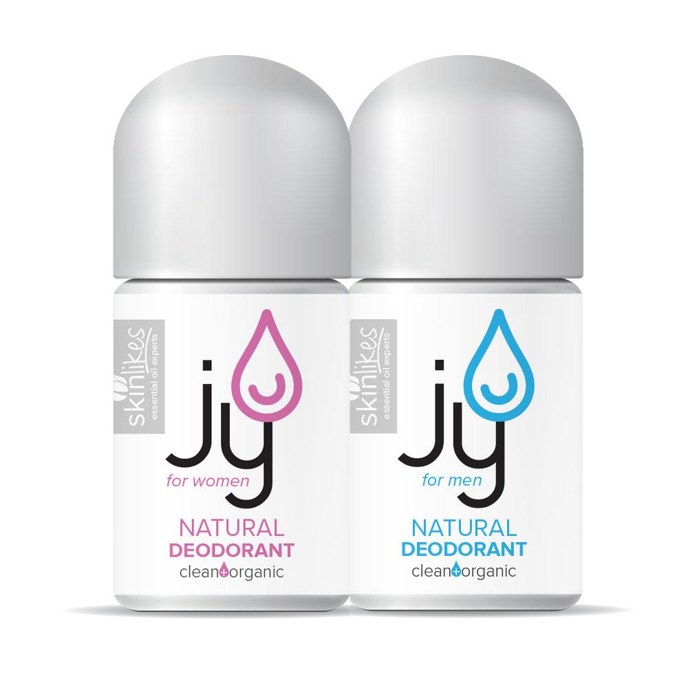 SkinLikes Deodorant