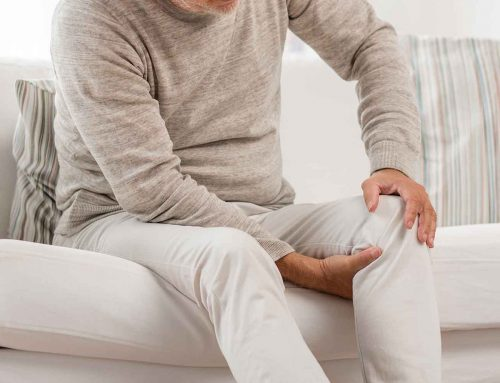 Treating Restless Legs and Muscle Cramps