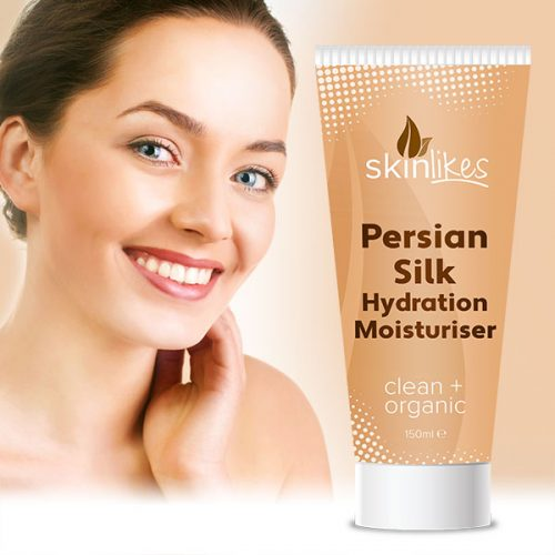 Persian Silk Moisturiser