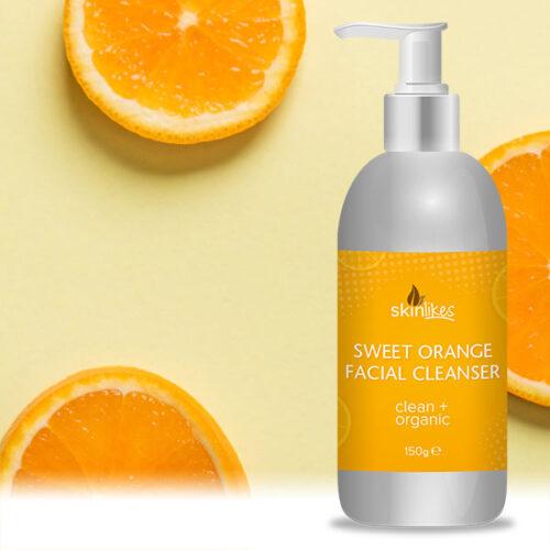 SkinLikes Sweet Orange